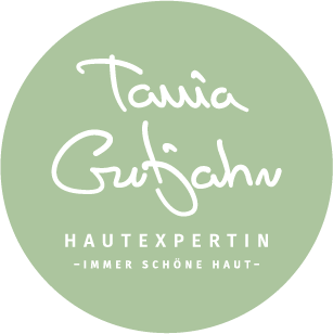Kosmetikstudio IMMER SCHÖNE HAUT- Stuttgart - Tania Gutjahr Logo